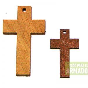 Cruces cruz de madera