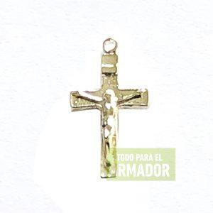 Cruces cruz de fundicion cuadradas