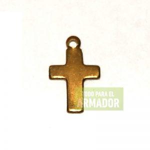 Dijes de metal cruz cruces chicas
