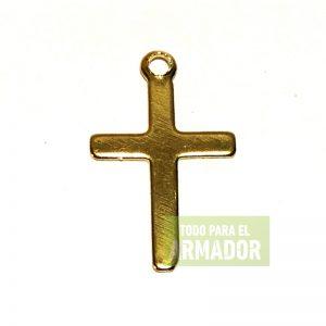 Dijes de metal cruz cruces grandes