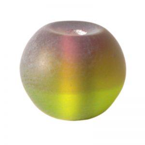 Bolitas tricolor de murano color 1