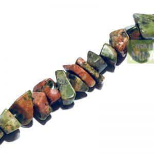 Escalla de piedras color 2