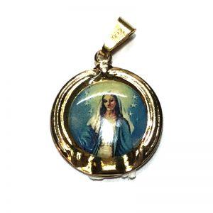 Medalla Virgen medalla milagrosa