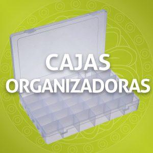 Cajas Organizadores