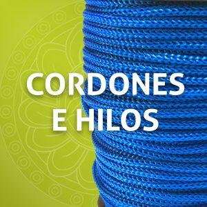 Cordones e Hilos
