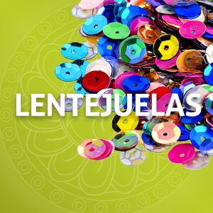 Lentejuelas
