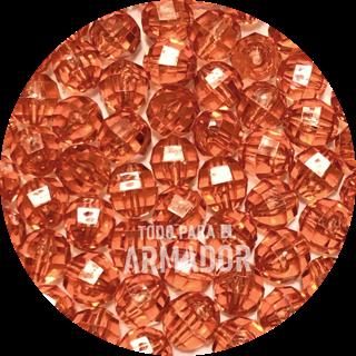 Perlas facetadas color 33