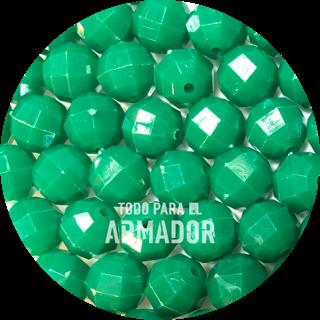 Perlas facetadas color 6