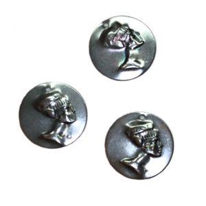 Monedas P/ caderines modelo 3